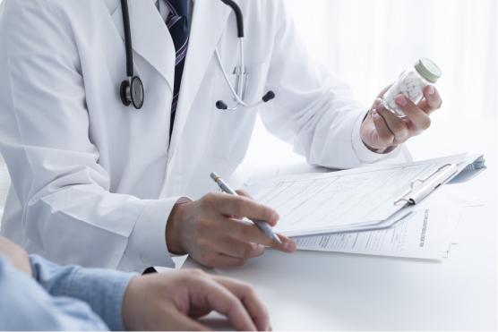 一般健康診断