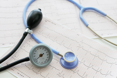 ABI(足関節上腕血圧比)検査
